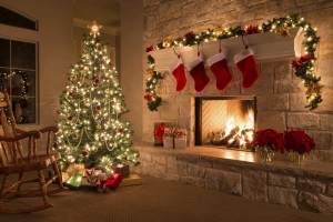 De la Web: http://www.history.com/topics/christmas/history-of-christmas-trees