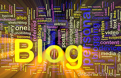 Blogging around the world.  Can a blogger make a living in Spain?