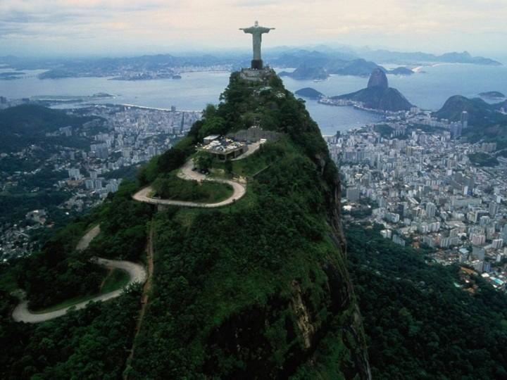 Brasil…una visión personal