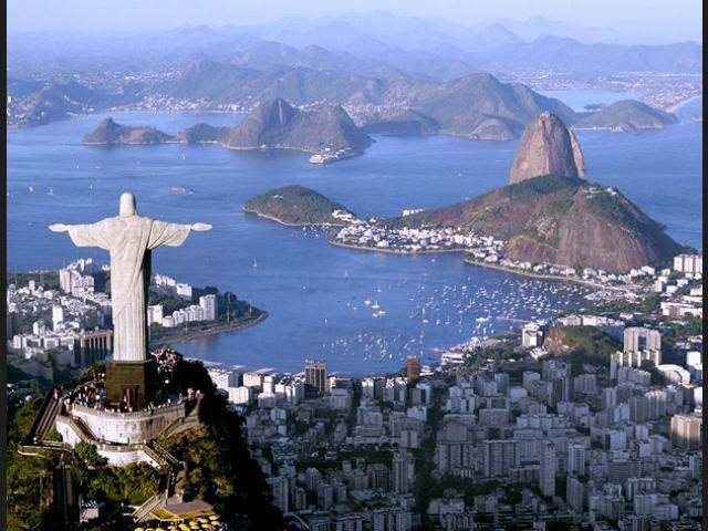 Portugués-Brasileño: Brasil…una visión personal